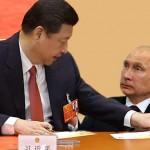 Слава Рабинович — процесс смещения Путина уже запущен