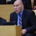 В Госдуме предлагают запретить все виды бизнеса в Интернет