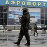 Посетившим Крым французским депутатам вручили уведомление о подозрении