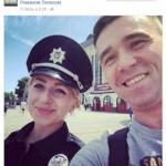 Уже несколько кафе Киева пообещали бесплатный кофе новым полицейским