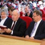 Международный Конгресс переводчиков в Москве со скандалом осудил агрессию России в Украине