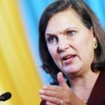 США не меняли Украину на Иран, — Нуланд
