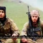 Террористы ISIS подорвали ребёнка, чтобы посмотреть как работает взрывчатка