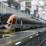 С 1 сентября во всех скоростных поездах Украины появится бесплатный интернет
