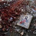 Донецк: пустота, страх, ненависть… (наш ответ агитпрому)