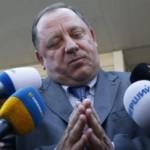 Суд в Ирпене оправдал экс-ректора Мельника (скандальное видео)