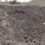 В Горловке погибло 13 российских военных при взрыве склада с боеприпасами