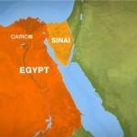 Масштабная атака исламистов на СИНАЕ: убиты 60 египетских солдат