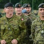 Учения армий НАТО в Украине (фоторепортаж)