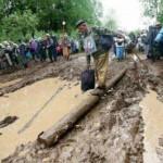 В Архангельстке власти организовали «крестный ход для поднятия экономики»