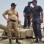 Украинский БМ «Оплот-М» победил на конкурсе новейший китайский танк