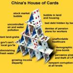 Китайский кризис ускорит процесс гибели России