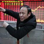 КИТАЙ ПРОДОЛЖИЛ ПАДЕНИЕ В БЕЗДНУ — за сутки минус 8.5% фондового рынка