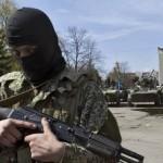 ОБСЕ насчитала за девять месяцев 20 000 солдат из России на пограничных переходах на Донбассе
