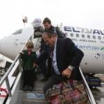 Евреи стали внезапно покидать Россию