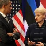 Литва: США может легко «освободить» Крым уже проверенным способом