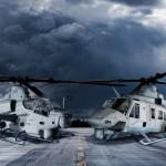 """UH-1 """"Ирокез"""" и AH-1W «Супер Кобра» в ВВС Украины – уже скоро!"""