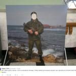 «Я — освободитель» — в России началась акция по фотографированию в роли оккупанта
