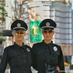 Немного юмора — «Полицейская академия» VS новая патрульная служба Киева