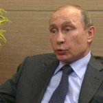 Die Welt: Культ, который выстроил вокруг Путина Сурков, напоминает Сталина