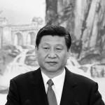 Си Цзиньпин призвал принять китайцев реальность тяжелого кризиса