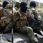 Огонь в Донбассе договорились прекратить к 1 сентября