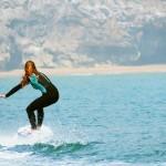 Onean – электрический серфинг без волн