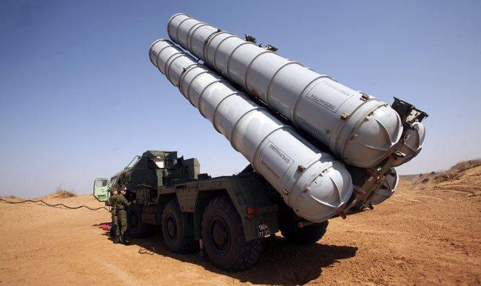 Израиль устанавливает на истребители F-16 самозащиту от российских ...