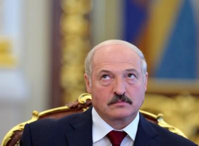 UKRAINE-BELARUS-YANULOVYCH-LUKASHENKO