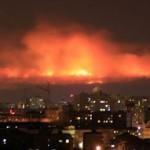 На тушение пожаров в Сибири внезапно закончились деньги