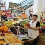 В октябре в России неминуемо начнется голод (интервью на московском рынке)