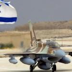 Израиль устанавливает на истребители F-16 самозащиту от российских ЗРК С-300