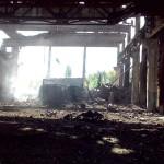 ВСУ уничтожили несколько баз боевиков ответным огнем (фото)