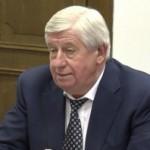 Прокурор Украины Шокин серьезно болен и подаст в отставку