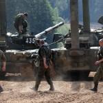 Россия на Харьковском направлении к 1 декабря создаст наступательную армию