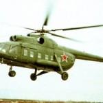 В Красноярске пьяный пилот угнал вертолет