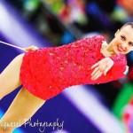 Украинка взяла золото и серебро на Кубке Мира (фото)