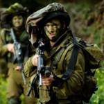 Уманские бойцы первыми в Украине получили от Израиля 20 мицнефет