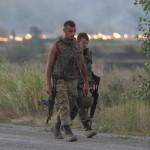 «Ополченцы» Донбасса массово бегут с позиций и воюют с «заградотрядами» спецназа ВС РФ