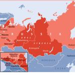 Эксперты опубликовали детальный сценарий распада России в будущем