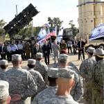 Израиль отказался от расширения военного сотрудничества с США и все больше полагается на себя