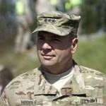 Командующий армией США в Европе — я поражен силой и умениями украинских военных