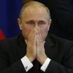 У России есть только один выход — капитулировать. Все остальное противоречит физике