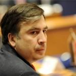 Саакашвили пообещал отобрать у России «Шелковый путь»