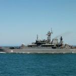 The Week: Российский флот в плачевном состоянии, лишившись деталей украинского производства