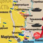 """Новоласпа, Белокаменка, Тельманово – новая армия Украины показала впервые """"британскую"""" выучку"""