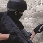 Израильский спецназ видит сквозь стены