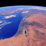 «Зеленая черта» Израиль/Палестина 1967 года