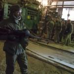 В сепаратистской ЛНР осталось 3 тысячи шахтеров из 63 и 8% работающих шахт