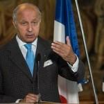 Фабиус: Россия будет наказана за невыполнение Минска-2